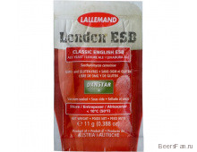 Дрожжи Lallemand London ESB English-Style Ale, 11 гр